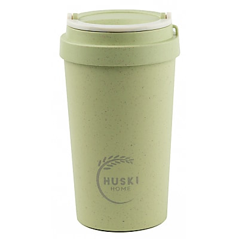 Huski Cup Pistachio - pistazie 400ml