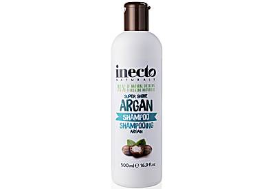 inecto pure argan shampoo. Black Bedroom Furniture Sets. Home Design Ideas