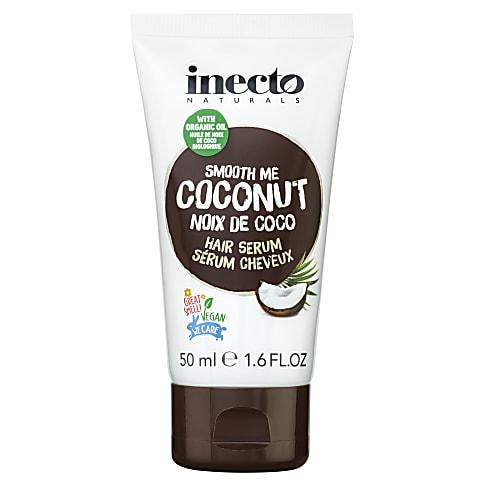 Inecto Pure Haar-Serum mit Kokosöl