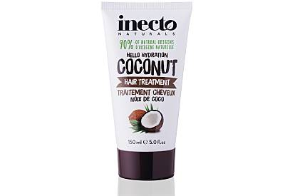 Inecto Naturals Coconut Hair Treatment - Haarkur