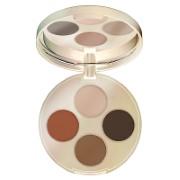 Inika Living Colour Lidschatten Palette Desert Limited Edition