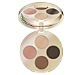 Inika Living Colour Lidschatten Palette Blossom Limited Edition