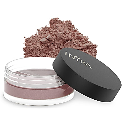 INIKA Loose Mineral Blush Blooming Nude - Rouge