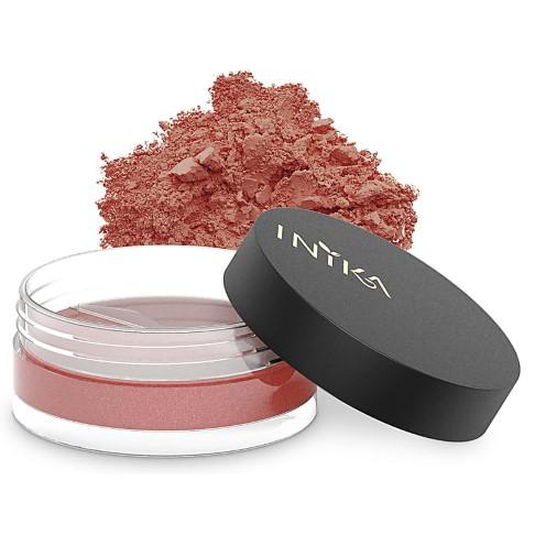 INIKA Loose Mineral Blush Peachy Keen - Rouge