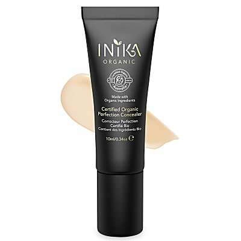 INIKA Certified Organic Perfection Concealer - Light