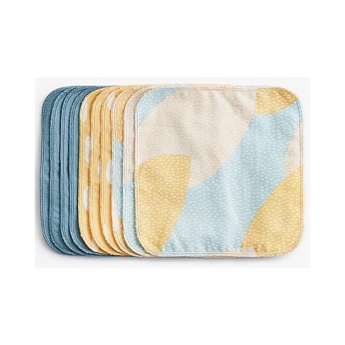 ImseVimse Organic Cloth Wipes - Bio Baumwolltücher