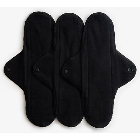 ImseVimse waschbare Damenbinden für die Nacht - 3 Stück
