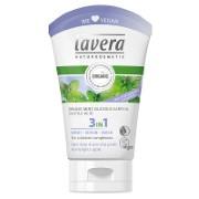 Lavera 3 in 1 Reinigung - Peeling - Maske