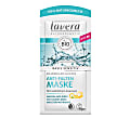 Lavera Basis Sensitiv Anti-Falten Maske Q10 - 10ml