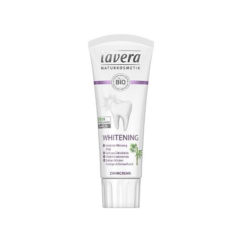 Lavera Whitening Zahncreme
