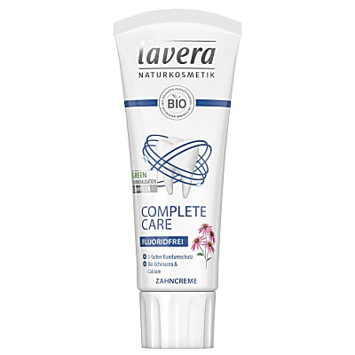 Lavera basis Sensitiv Zahncreme