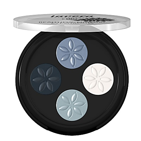 Lavera Beautiful Mineral Quattro Eyeshadow