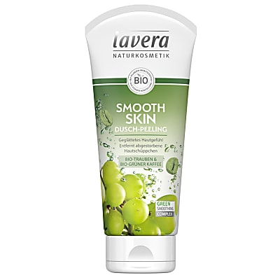 Lavera Body Spa: Lime Sensation Dusch-Peeling