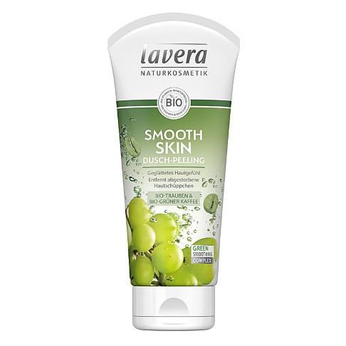 Lavera Body Spa: Smooth Skin Dusch-Peeling