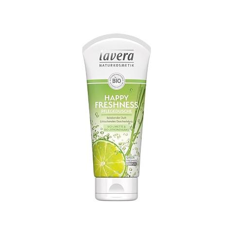 Lavera Happy Freshness Pflegedusche