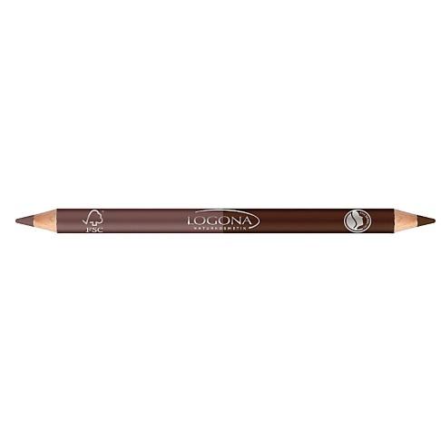 Logona Double Eyeliner Pencil
