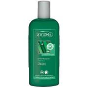 Logona Creme Shampoo Bambus