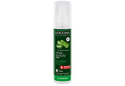 Logona Feuchtigkeit Hitzeschutz Spray