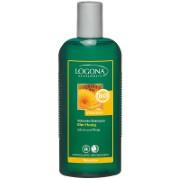 Logona Volumen Shampoo Bier & Honig