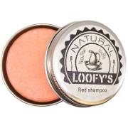 Loofy's Shampoo Bar Red für alle Haartypen