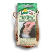 LoofCo Spülschaber aus Cocosfasern