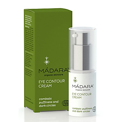 Madara Eye Contour Cream - Augencreme