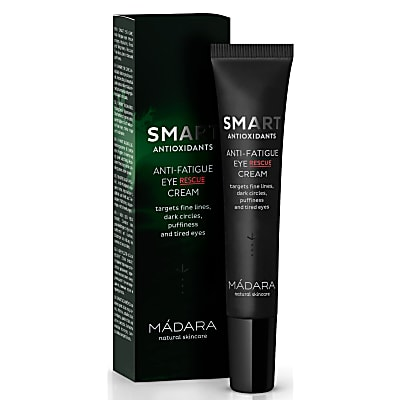 Mádara SMART ANTIOXIDANTS  - Anti müde Augen Creme