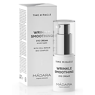 Madara Time Miracle Anti Aging Eye Cream - Augencreme Anti Falten