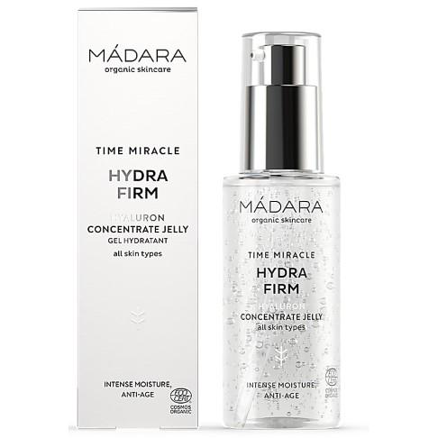 Madara Time Miracle Hydra Firm Hyaluron  - Konzentriertes Gel