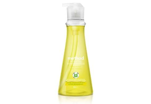 Method Spülmittel Lemon Mint