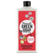 Marcel's Green Soap Spülmittel Radieschen & Bergamotte
