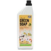 Marcel's Green Soap Flüssigwaschmittel Cotton & Vanilla