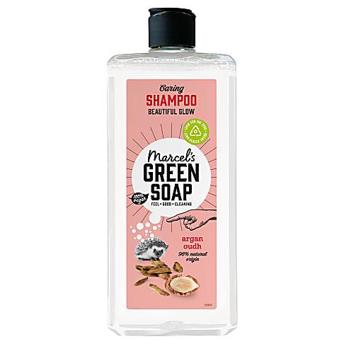 Marcel's Green Soap 2in1 Shampoo Argan & Oudh