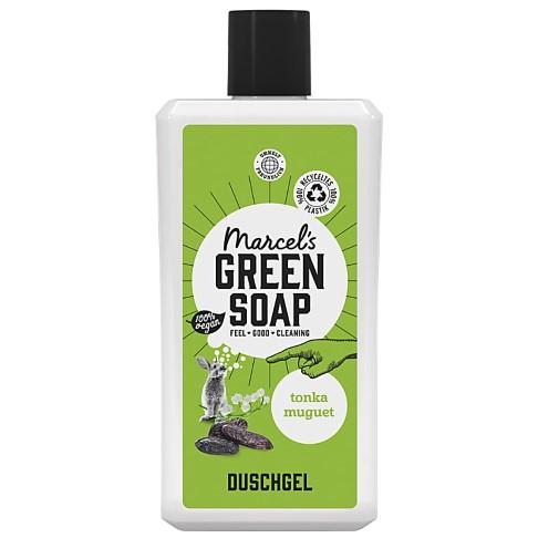 Marcel's Green Soap Duschgel Tonka & Maiglöckchen