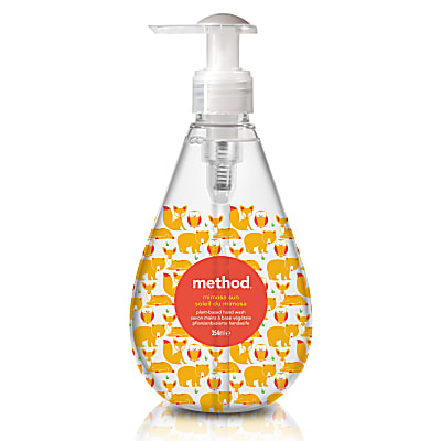 Method Hand Wash Designed For Good - Mimosa Sun - Limited Edition
