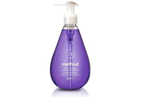 Method Handseife French Lavender