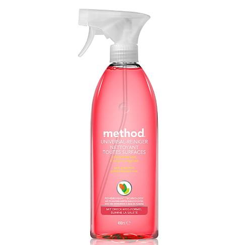 Method Universal-Reiniger Pink Grapefruit