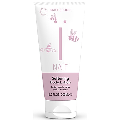 NAÏF Baby Softening Body Lotion - Baby Bodylotion