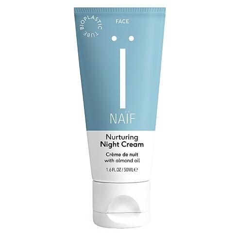 NAÏF Nurturing Night Cream - Nachtcreme