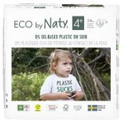 Naty by Nature Babypflege Windeln: Größe 4+
