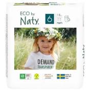 Naty by Nature Babypflege Höschenwindeln: Größe 6 X-Large