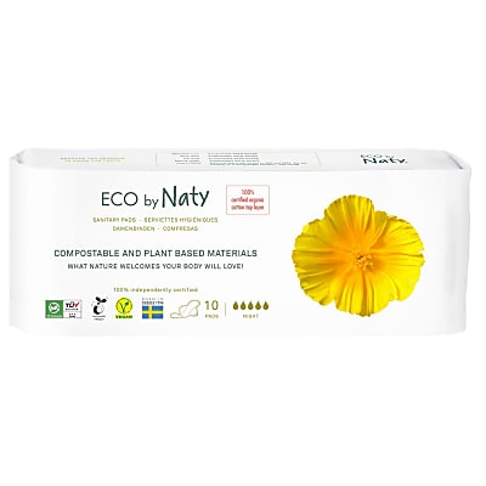 Eco by Naty Damenbinden - Nacht