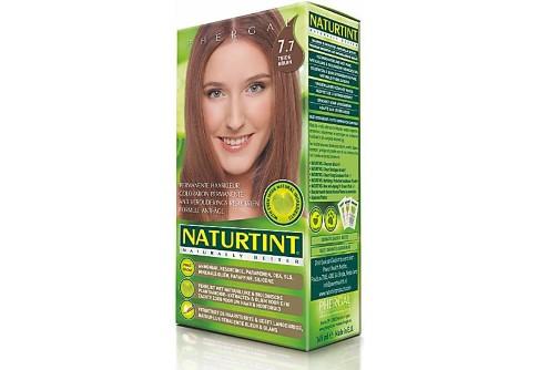 Naturtint Permanent Natürliche Haarfarbe - I-7.7 Teide Brown