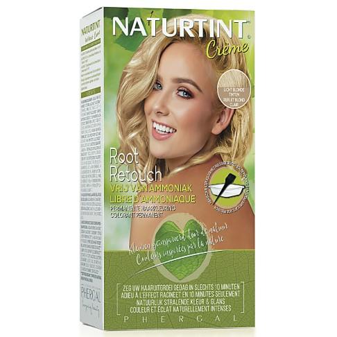 Naturtint Root Retouch Crème Light Blonde 45ml