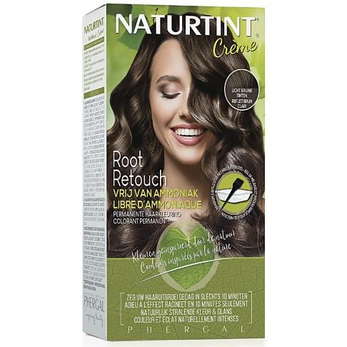 Naturtint Root Retouch Crème Light Brown 45ml