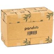 Pandoo Bambus Wattestäbchen (4x200)