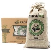 Pandoo Lufterfrischer aus Bambus Aktivkohle 500g