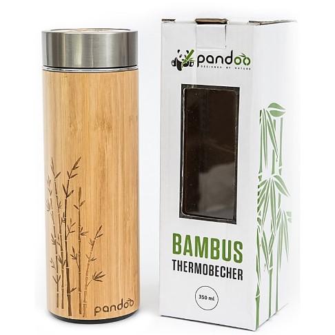 Pandoo Thermosflasche 360 ml