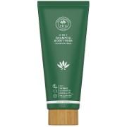 PHB Ethical Beauty 2-in-1 Shampoo & Body Wash - Shampoo & Duschgel