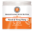 PHB Ethical Beauty Brightening Body Butter mit Neroli und Ylang Ylang